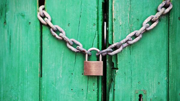 افزایش امنیت ورودیهای اصلی ساختمان